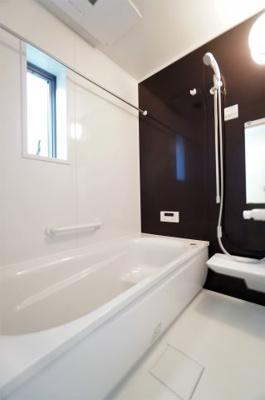 【浴室】地震に強い新築戸建て 戸田市笹目第23