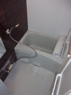 【浴室】SK' Vivre