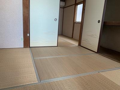 【居間・リビング】幸楽荘㈱Roots