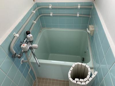 【浴室】幸楽荘㈱Roots