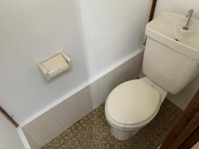 【トイレ】幸楽荘㈱Roots