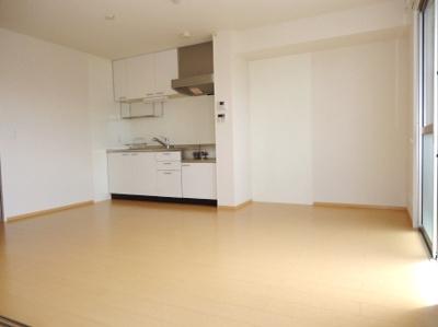 【キッチン】ラフィネはまゆう A棟
