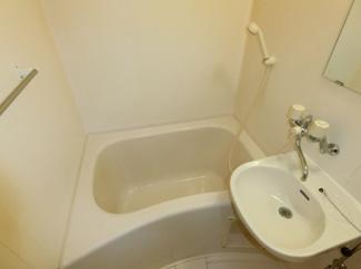 【浴室】コーポラス フォーシーズン