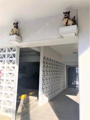 ファミールマンションひらた(DW)★那覇市安里エリア