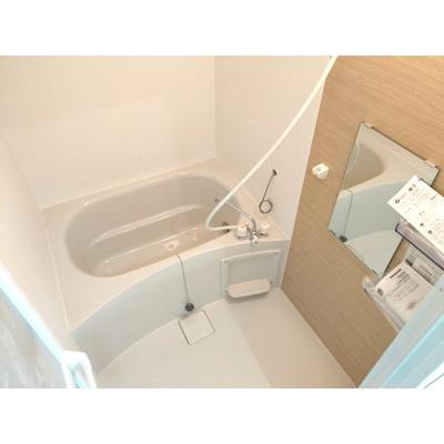 【浴室】フォレスタ長居