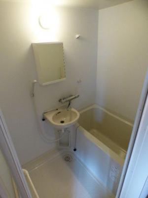 【浴室】クレール御影