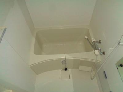 【浴室】ソフィアアビコ
