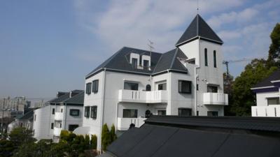 【外観】Villa Maximiliann