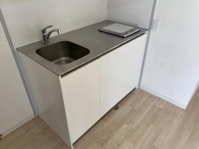 【キッチン】USKシャンブル(ユーエスケーシャンブル)
