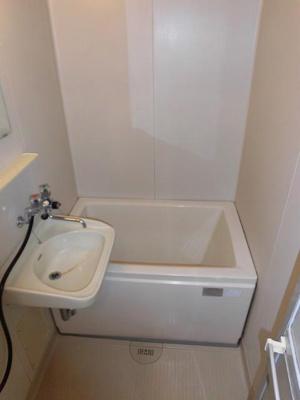 【浴室】USKシャンブル(ユーエスケーシャンブル)