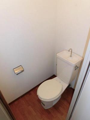 【トイレ】USKシャンブル(ユーエスケーシャンブル)