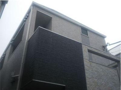 クレシア高円寺の建物外観を気になさる方へ、見た目の良い物件です