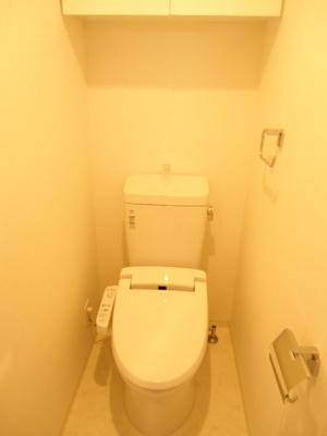 【トイレ】ライジングプレイス押上二番館