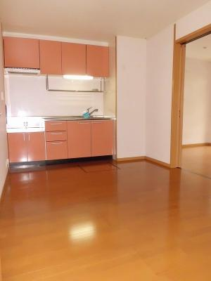 【キッチン】カルムメゾン