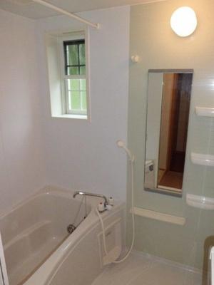 【浴室】カルムメゾン