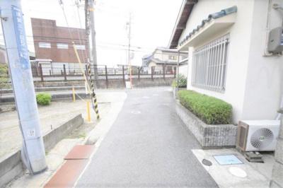 【周辺】須賀3丁目平屋