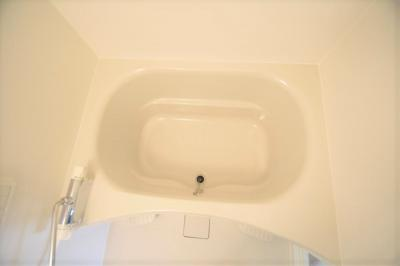 【浴室】須賀3丁目平屋