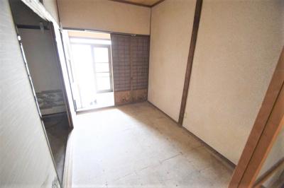 【和室】須賀3丁目平屋