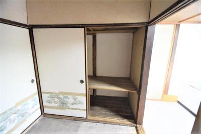 【収納】須賀3丁目平屋