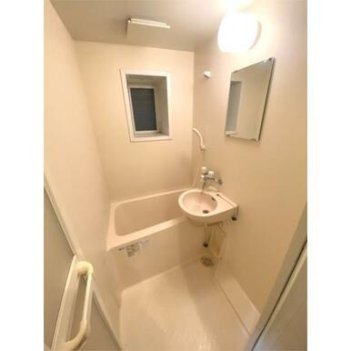 【浴室】ロッシェル中央林間1