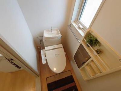 【浴室】パークタウン三和 A棟