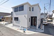 尼崎市富松町2丁目 新築戸建の画像