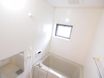 【浴室】グランディアA