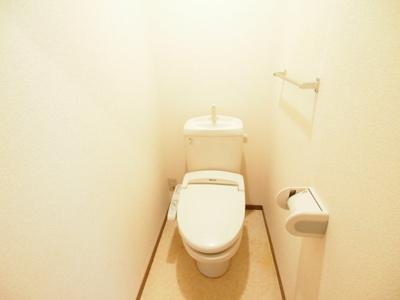 【トイレ】グランディアA