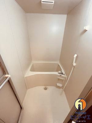 【浴室】ミキハウス