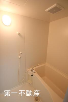 【浴室】プランドール