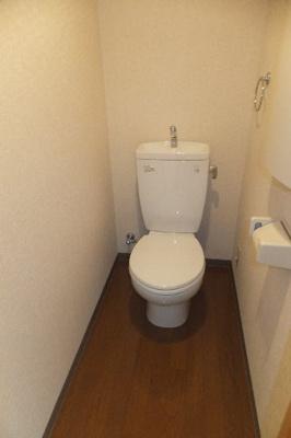 【トイレ】ルラシオンⅡ