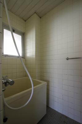 【浴室】大町ビル