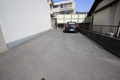 【駐車場】大町ビル