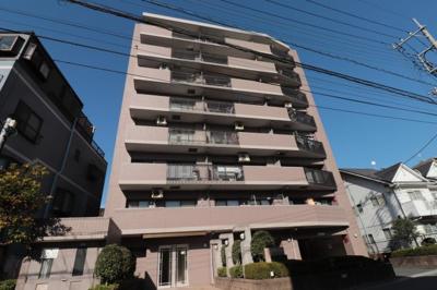 【外観】コスモ川口リバーステージ