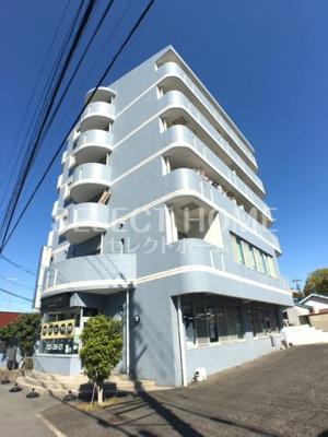 【外観】サンハウジング第一ビル
