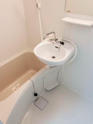 【浴室】ハイタウン多摩川ナンバー2