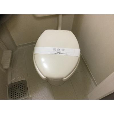 【トイレ】南林間第22