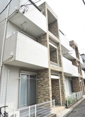「西横浜駅」徒歩5分の賃貸アパート。