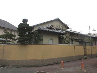 【外観】神戸市北区鳴子2丁目中古戸建
