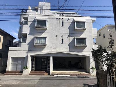 武蔵野線「東川口」駅より徒歩圏内の立地。