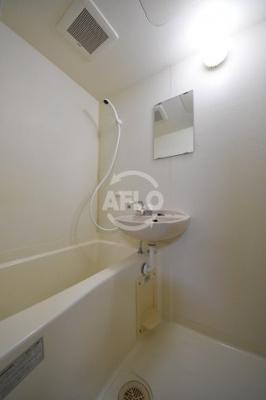 フローラルステージ同心町 浴室