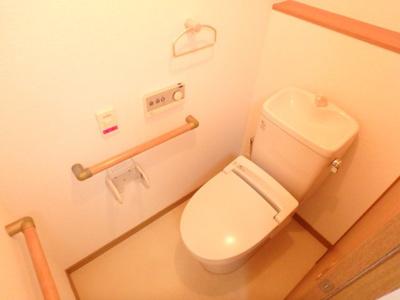 【トイレ】シニアステージしかたに