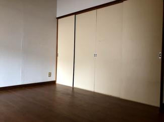 【洋室】グリーンアップル
