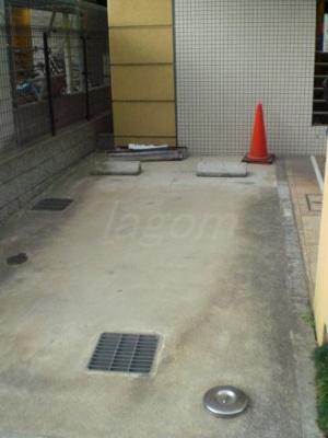 【駐車場】willDo堺筋本町