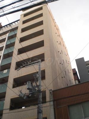 【外観】willDo堺筋本町