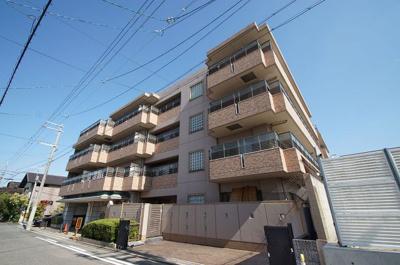 【外観】リーベスト浜寺昭和町