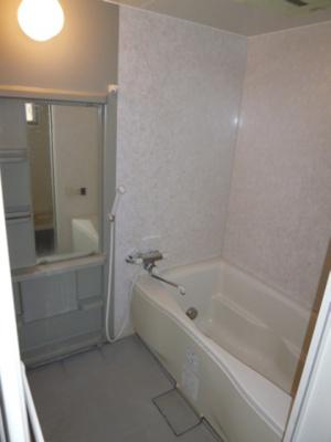 【浴室】パセオ吹上