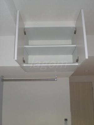天井吊戸棚