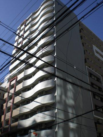 【外観】セレニテ心斎橋グランデ
