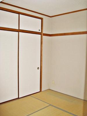 【和室】Calm 1st NAKAI